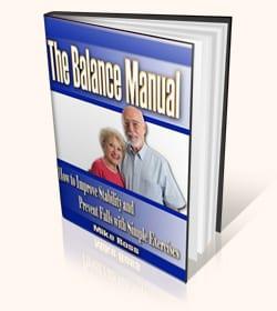 the balance manual