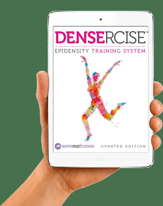 densercise-hand