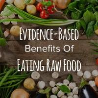 evidence-based-raw-foods