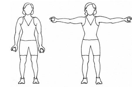 how to build the width of your shoulders
