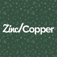 zinc-copper-ratio